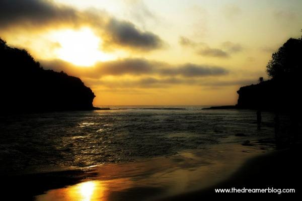 Pantai Madasari dan Batu Hiu, Pangandaran