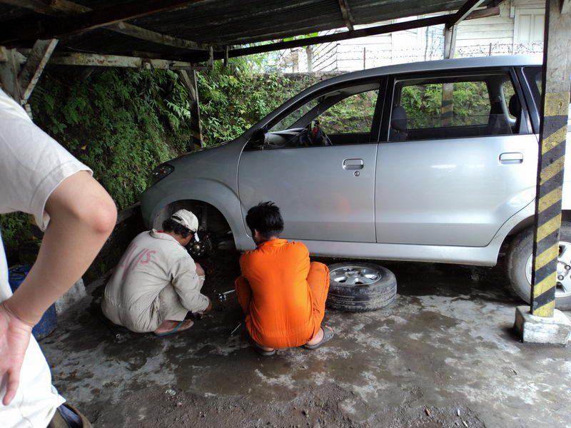 Waspada Penipuan di daerah Puncak Bogor