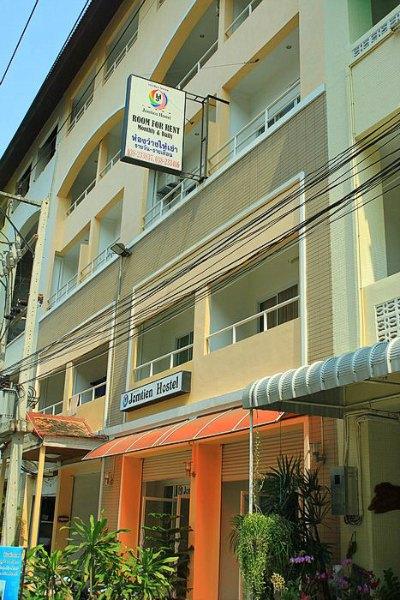 Plang Jomtien Hostel - Pattaya