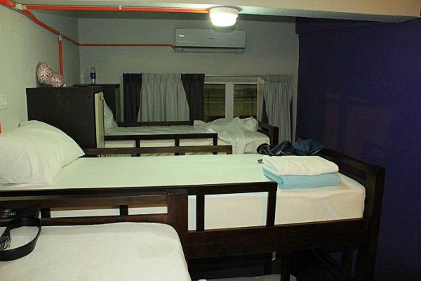 Kamar Tidur - Sunshine Bedz Kuala Lumpur