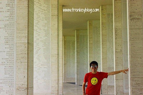 Nama Tentara yang di Kubur di Manila American Cemetery and Memorial