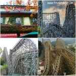 Hari 7 : Everland Theme Park