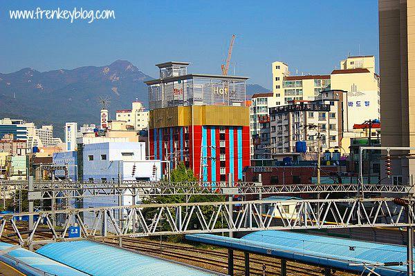 Busan Hot Motel