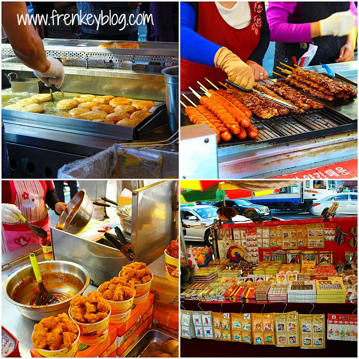 Street Food di Busan International Film Festival