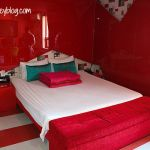 Review Motel Rocustel ( Sokcho ) dan Busan Hot Motel
