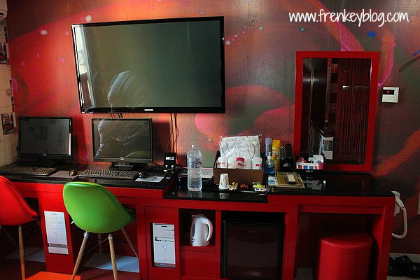 Kamar Tipe Double – Busan Hot Motel