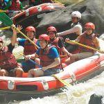 Rafting dan Camping di Sungai Citarik – Sukabumi