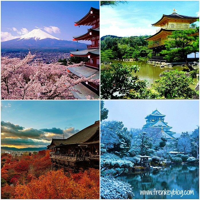 Pengalaman Jalan-Jalan ke Jepang 10 hari 6 Kota ( Updated 2020 )