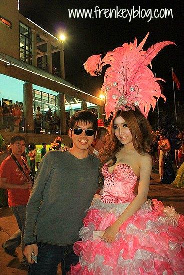 Alcazar LadyBoy Pattaya
