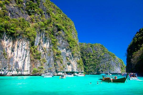 Tempat Wisata di Phuket yang Menarik dan Wajib di Kunjungi