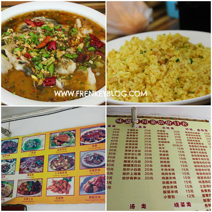 Sichuan Chinese Food - Lhasa Restaurant