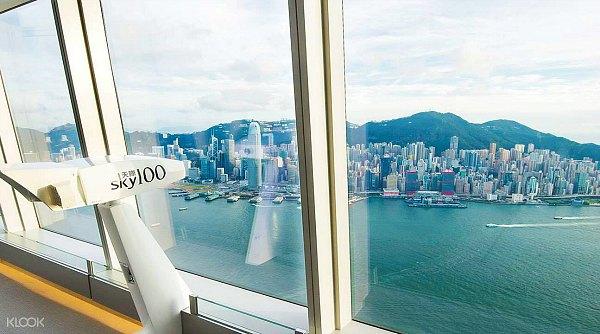 Wisata ke Hongkong – Tips Liburan Murah dan Info Voucher Discount
