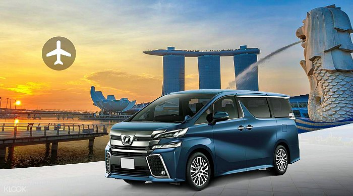 Airport Transfer Changi