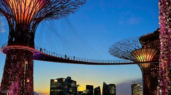 Cara, Tips, Informasi Liburan Murah dan Hemat ke Singapura