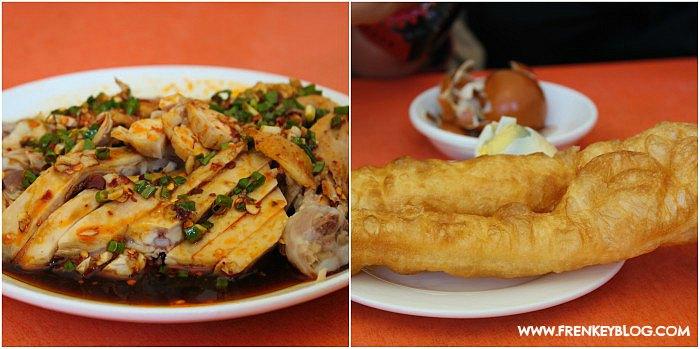 Sepiring Ayam 66 Yuan