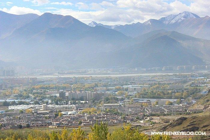 Hari 7 : Jalan-Jalan di Lhasa, Drepung dan Sera Monastery