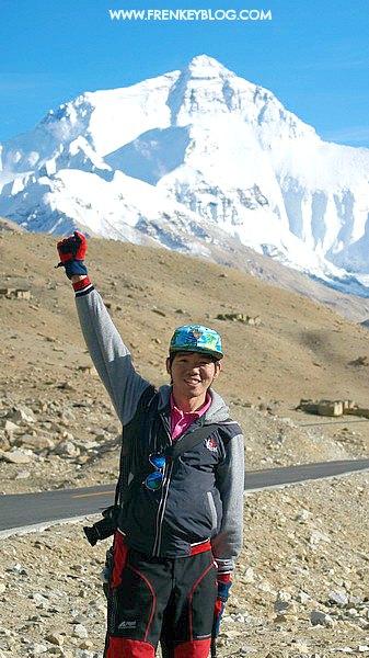 Hello Everest!