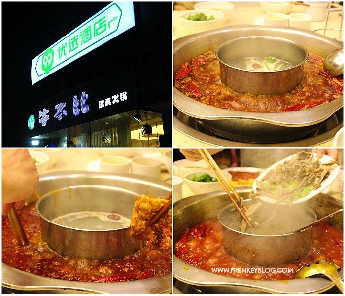 Chengdu Hotpot Sichuan