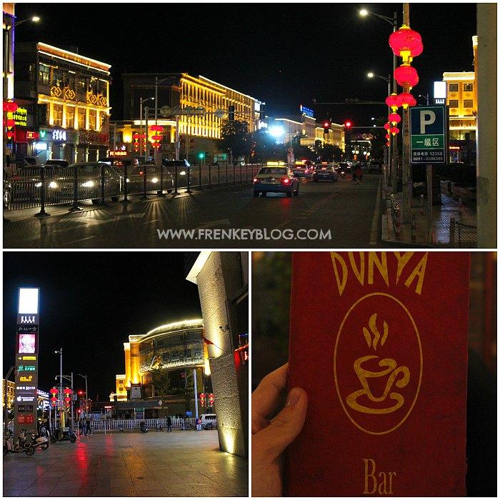 Dunya Bar - Lhasa Tibet
