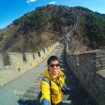 Hari 4 : Jalan-Jalan Seru ke Mutianyu Great Wall ( One Day Trip )