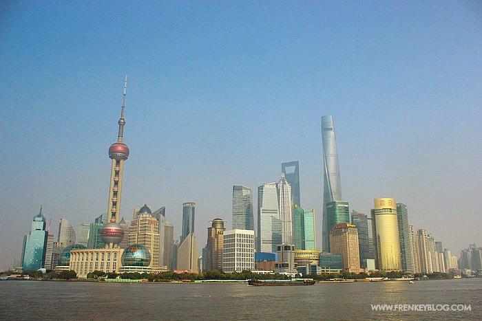 Hari 6 : Jalan-Jalan di Shanghai ( Nanjing Road, The Bund, Yuyuan Garden )