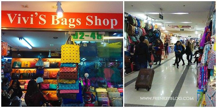 AP Plaza - Fake Market Shanghai