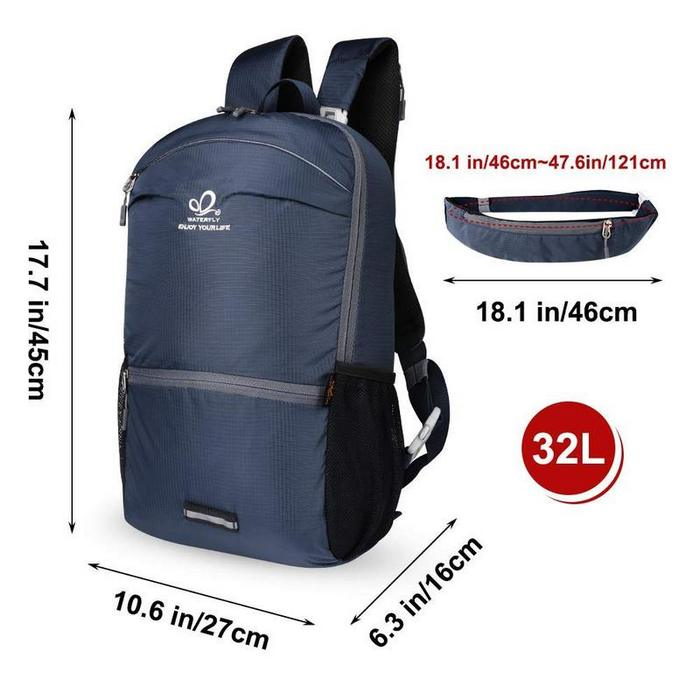 Tas Waterfly Multifungsi
