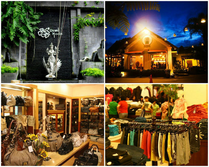 Wisata Belanja Bandung