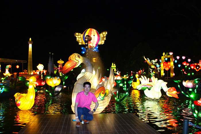 Trip Singkat ke Malang ( BNS, The Onsen, Museum Angkut )