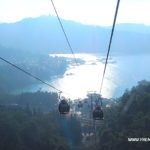 Hari 4 : One Day Trip Keliling Sun Moon Lake dari Taichung